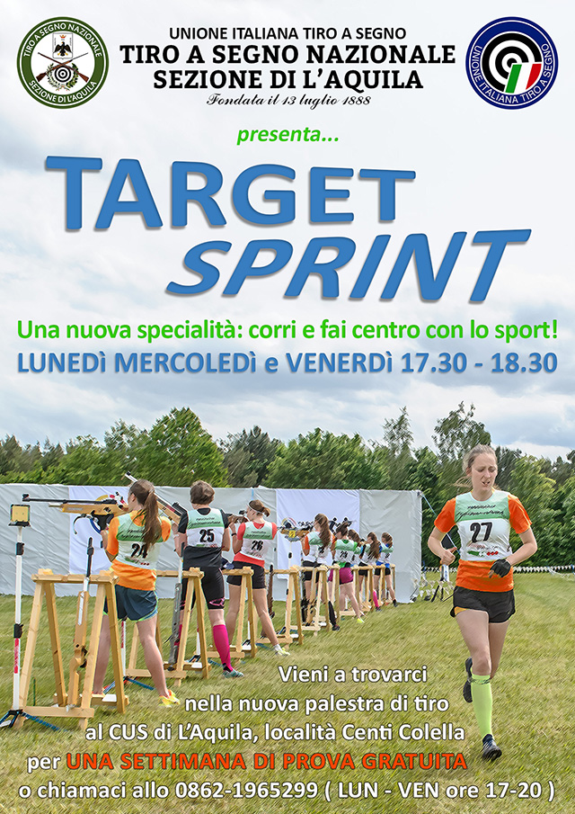 Target Sprint 2017